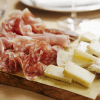 Italian Mix Meat and Cheese Board for 2-3 People